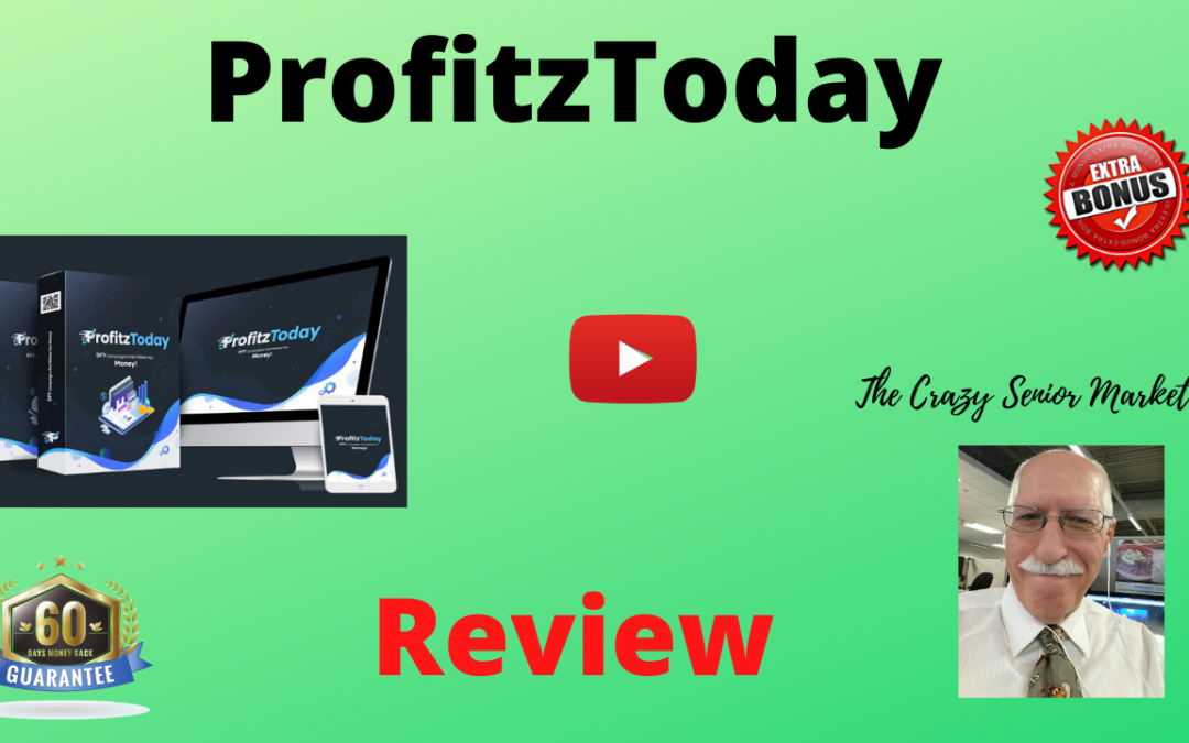 ProfitzToday Review + Bonuses